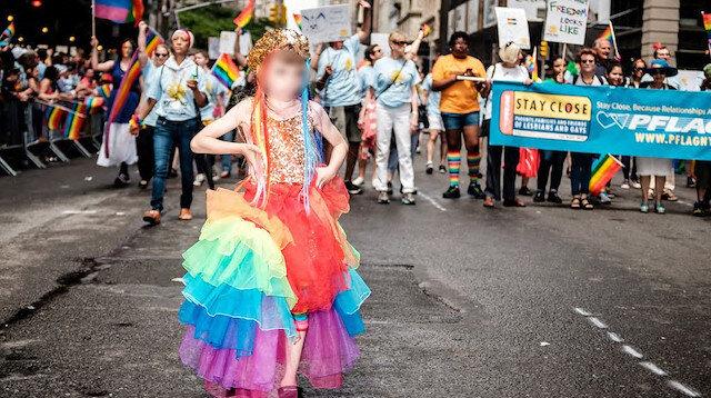 LGBT devşirecek çocuk arıyor