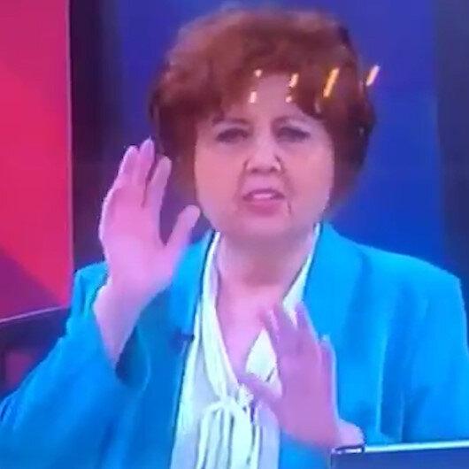 Halk TV sunucusu Arslandan Pençe - Kaplan Operasyonu rahatsızlığı: Ne işimiz var?