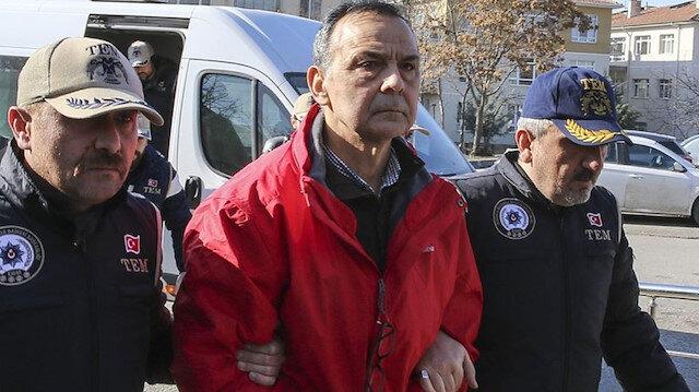 FETÖ'nün darbe girişimi sanığı eski korgeneral Metin İyidil hakkındaki beraat kararı bozuldu