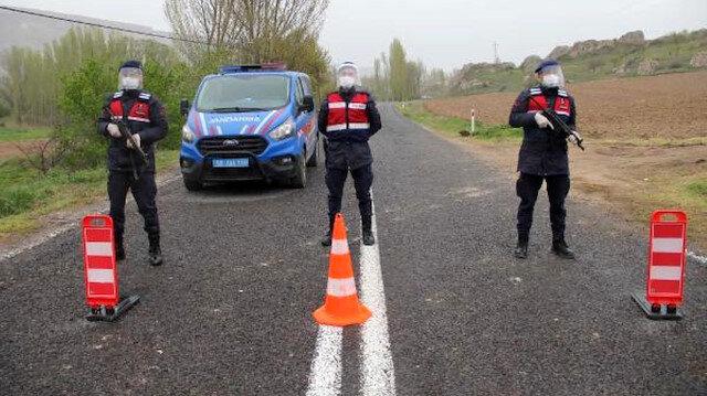 Bir cenaze vakası daha: 19 kişi koronavirüs nedeniyle karantinaya alındı
