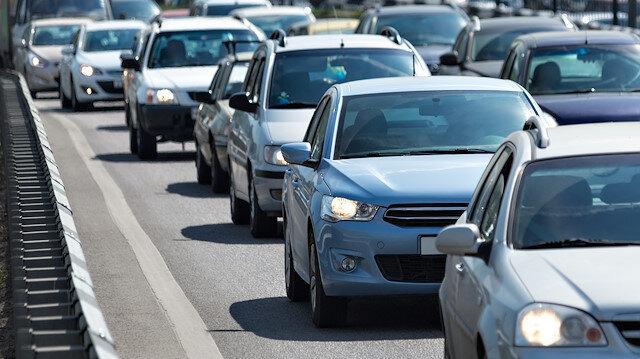 Araç sahipleri dikkat: MTV'de ikinci taksit ödeme dönemi başladı