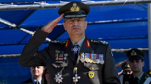 Ο στρατός δεν μπορεί να βρει το ταχυδρομείο του Έλληνα Υφυπουργού Άμυνας: Ο μεγάλος στρατός μας είναι ενάντια στην Τουρκία
