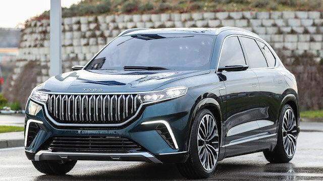 🚗Yerli otomobil fabrikasının temeli bu ay atılıyor: 2022'de yollarda olacak