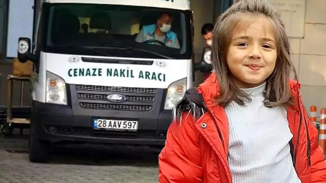 Giresun'da dere yatağında ölü bulunan İkranur Tirsi'nin ön otopsi raporu açıklandı