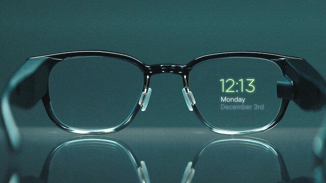 Google, bu kez de artırılmış gerçeklik gözlükleri geliştiren North'u satın aldı