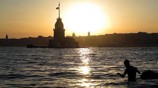 Marmara Bölgesi, sıcak havanın etkisine girecek: Yarından itibaren daha da artacak