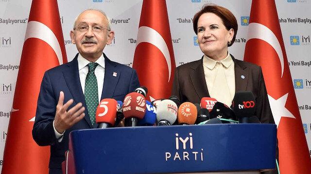 Bakan Varank'tan Kılıçdaroğlu ve Akşener'e tepki: Muhalefet liderleri goygoy peşindeler