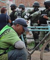 Meksikada rehabilitasyon merkezinde katliam