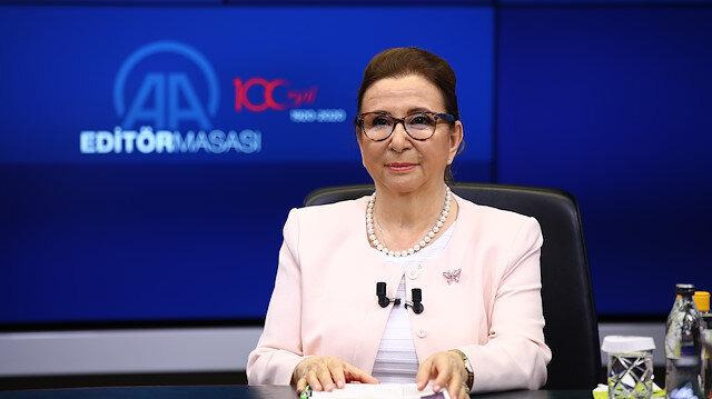 Ticaret Bakanı Ruhsar Pekcan: Haziranda ihracatımız geçen yılın aynı ayına göre yüzde 15,8 arttı