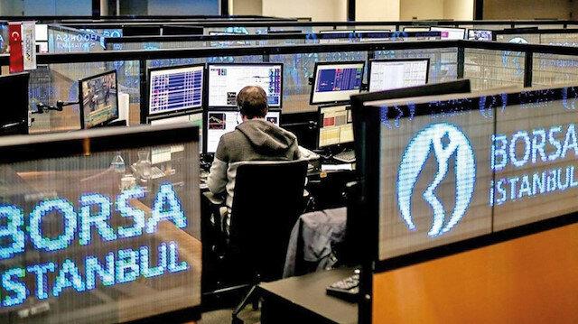 Borsa salgında yüzde 30 kazandırdı: Borsa İstanbul'dan son 11 yılın en iyi çeyreklik performansı