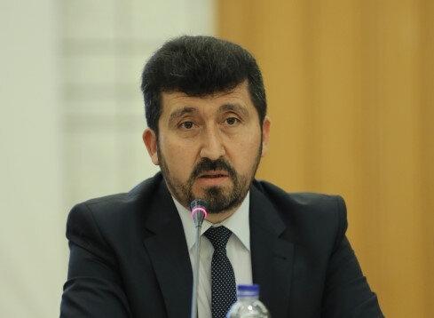 Türkiye Yazarlar Birliği Genel Başkanı Prof. Dr. Musa Kazım Arıcan