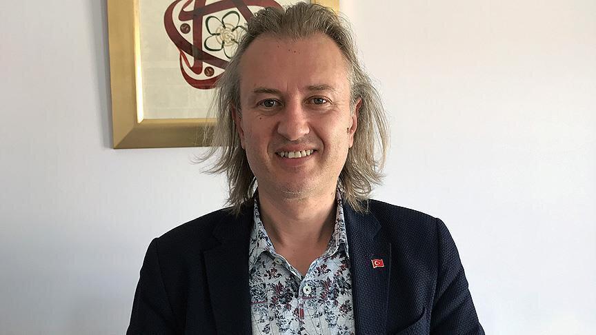 Yayımcı Meslek Birlikleri Federasyonu (YAYFED) Yönetim Kurulu Başkanı Münir Üstün
