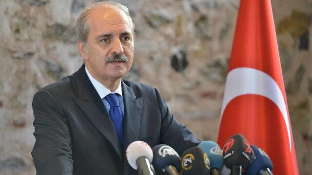 AK Parti'den İstanbul Sözleşmesi'nden çıkış sinyali: Kurtulmuş 'Nasıl usulünü yerine getirerek imzalanmışsa, usulünü yerine getirerek sözleşmeden çıkılır' dedi
