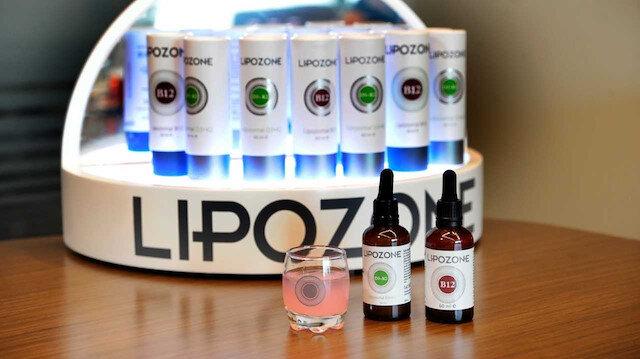 İnoliva İlaç, gıda takviyesi yeni ürününü piyasaya sürdü