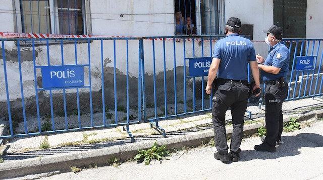 Pilav günü sonrası 10 ev karantinaya alındı: 15 kişide koronavirüs tespit edildi