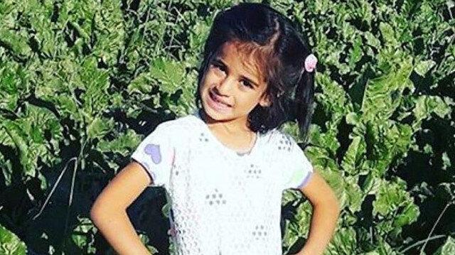Ankara'da 8 yaşındaki Eylül Yağlıkara'nın katil zanlısı için istenen ceza belli oldu