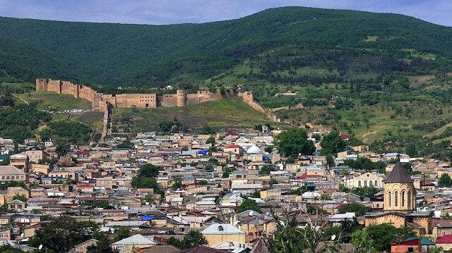 İslam'ın ve Türk tarihinin incisi: Dağıstan