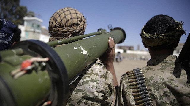 Husiler'den Suudi Arabistan'a tehdit: Kraliyete ait kurumları vururuz