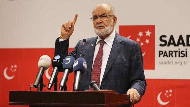 Dönemin Sivas belediye başkanı Karamollaoğlu Madımak'la ilgili konuştu: Katliam diyemem