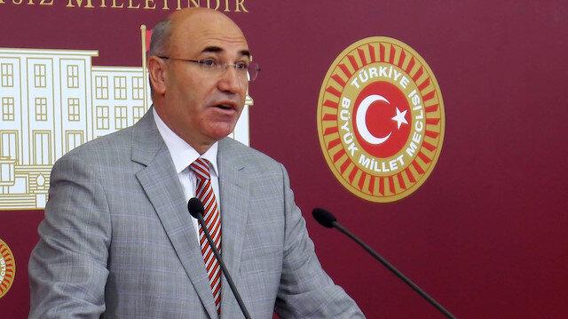 CHP'de korona paniği: İstanbul Milletvekili Mahmut Tanal fenalaşıp hastaneye kaldırıldı