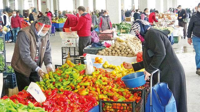 Enflasyon salgın zamlarıyla arttı: En çok hangi ürüne zam geldi?