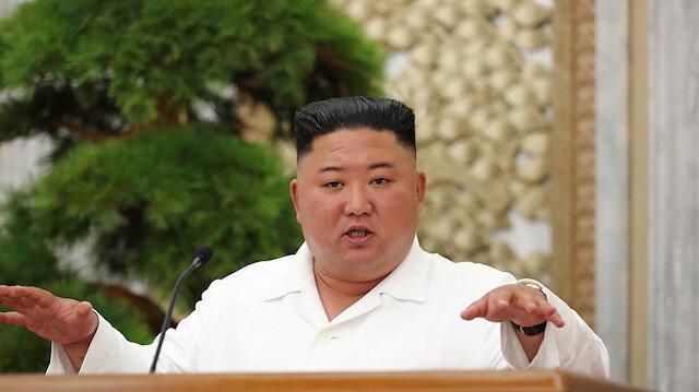 Koronavirüse yakalananları idam eden Kim Jong: Pandemiyle mücadelede parlak bir başarı sergiledik