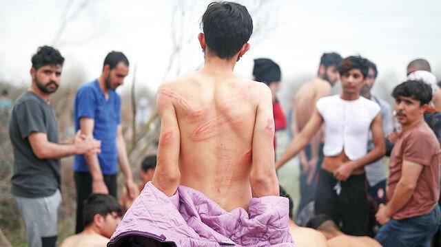 Ελληνικές φρικαλεότητες: οι πρόσφυγες υπέβαλαν θέμα στην ΕΣΔΑ