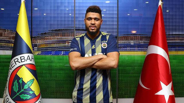 Fenerbahçe'de Simon Falette belirsizliği son buldu