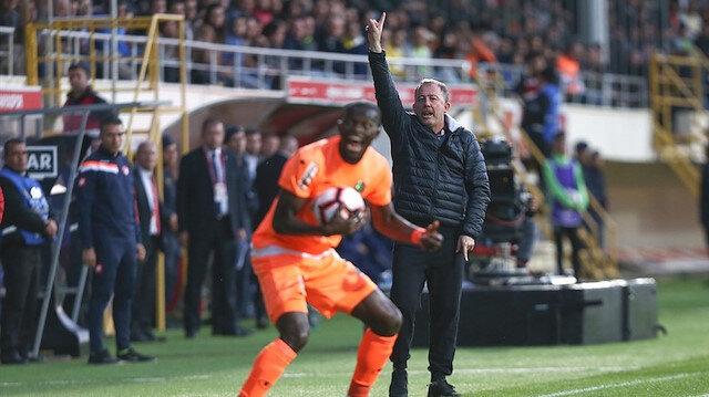 Sergen Yalçın'ın istediği iki futbolcuyu Ali Ece açıkladı