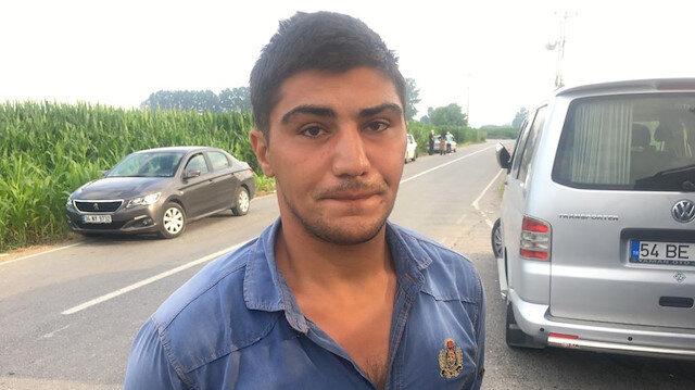 Sakarya'daki patlamada kayıp işçilerin yakınları çaresiz bekleyişlerini sürdürüyor