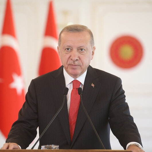 Erdoğan müjdeyi verdi: Ağustos ayında açılıyor