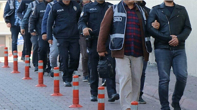 Tarihin en büyük uyuşturucu operasyonunda 34 kişi tutuklandı