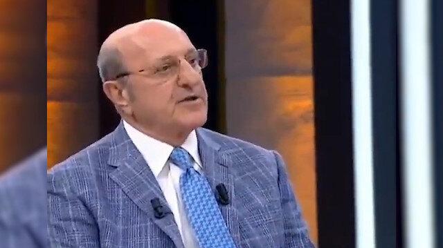 CHP'li İlhan Kesici Fatih portresi üzerinden İmamoğlu'nun eleştirdi: Sahte tablonun gerçekmiş gibi reklamını yapmaları çok ayıp