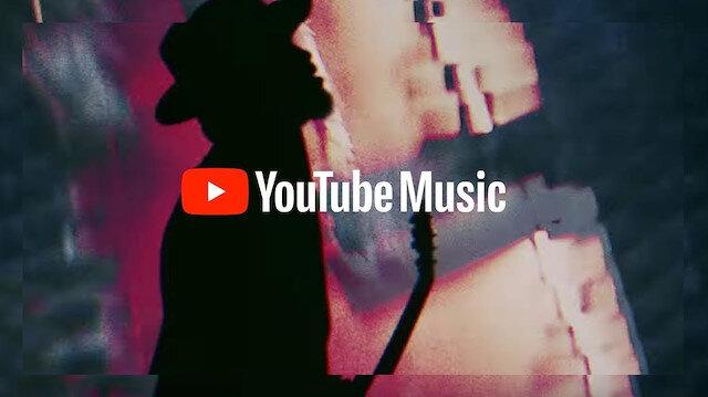 YouTube Music'ten yeni özellik: Çalma listenize kolayca erişebileceksiniz