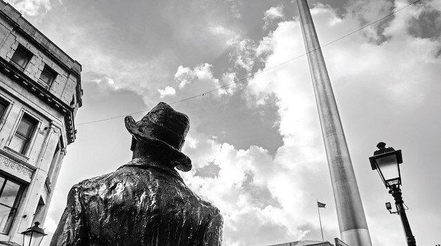 Birlikte ama uzakta: Dublin ve James Joyce