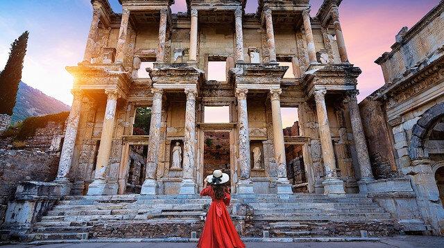 Homeros'un şehri: İzmir