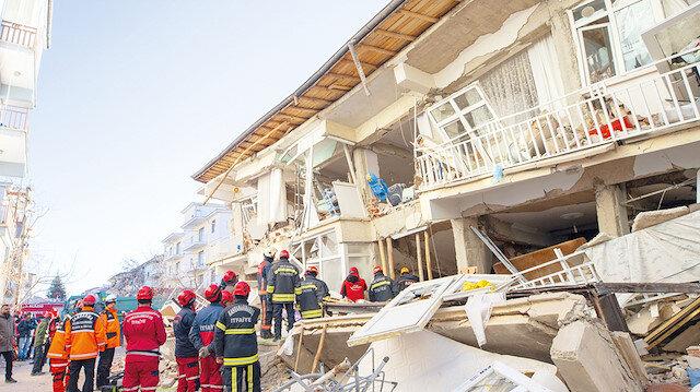 Depremi fiberle ölçtüler: Elazığ depremini 900 kilometre uzaktan ölçmüştü