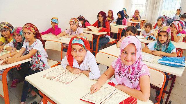 Kur'an kurslarında yeni dönem: Yeni normal tedbirleri belli oldu