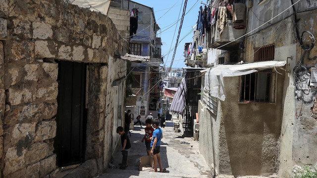 Lübnan'da halkın yarısı yoksullukla dörtte biri açlıkla mücadele ediyor