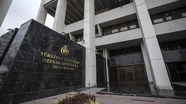 Merkez Bankası'ndan yeni faiz adımı: TL zorunlu karşılıklara ödenen faizi yüzde 5'e indirecek