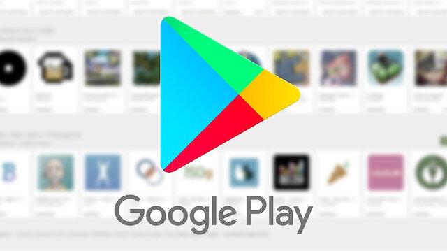 Şifreleri çalan 25 uygulama Google Play'den kaldırıldı