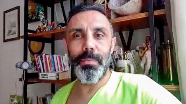 Ünlü oyuncu Umut Oğuz'dan şehir hastanelerini eleştirenlere net cevap: Ön yargılıydım ve çok salladım, şu an özür diliyorum