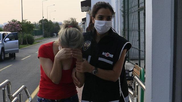 Adana'da 14 milyonluk vurgun yapmışlar: 'Elmastaş' çetesine şafak baskını