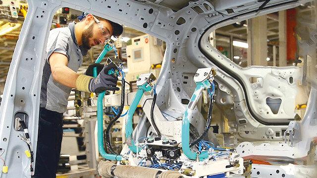 Avrupa'nın üretim üssü olabiliriz: Salgının ekonomik etkileri incelendi