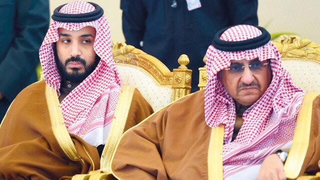 Milyar dolarlık haraç istiyor: Veliaht Prens'in taht oyunu devam ediyor