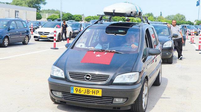 Tatile giderseniz kovarım: Gurbetçilere Türkiye tehdidi savuran Alman belediye haddini aştı