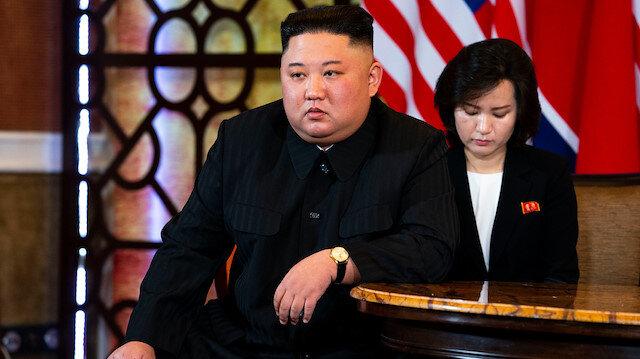 Kuzey Kore'den ABD-Güney Kore temasına tepki: Boşuna olacak