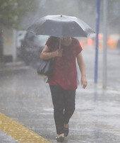 Şiddetli ve aşırı yağış uyarısı