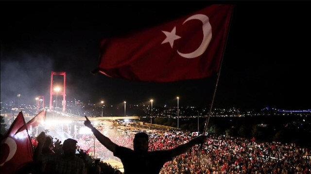 15 Temmuz Demokrasi ve Milli Birlik Günü resmi tatil
