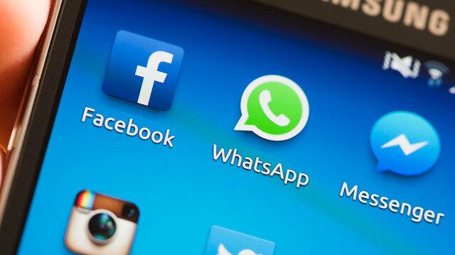 WhatsApp ve Facebook Messenger sohbette birleşiyor